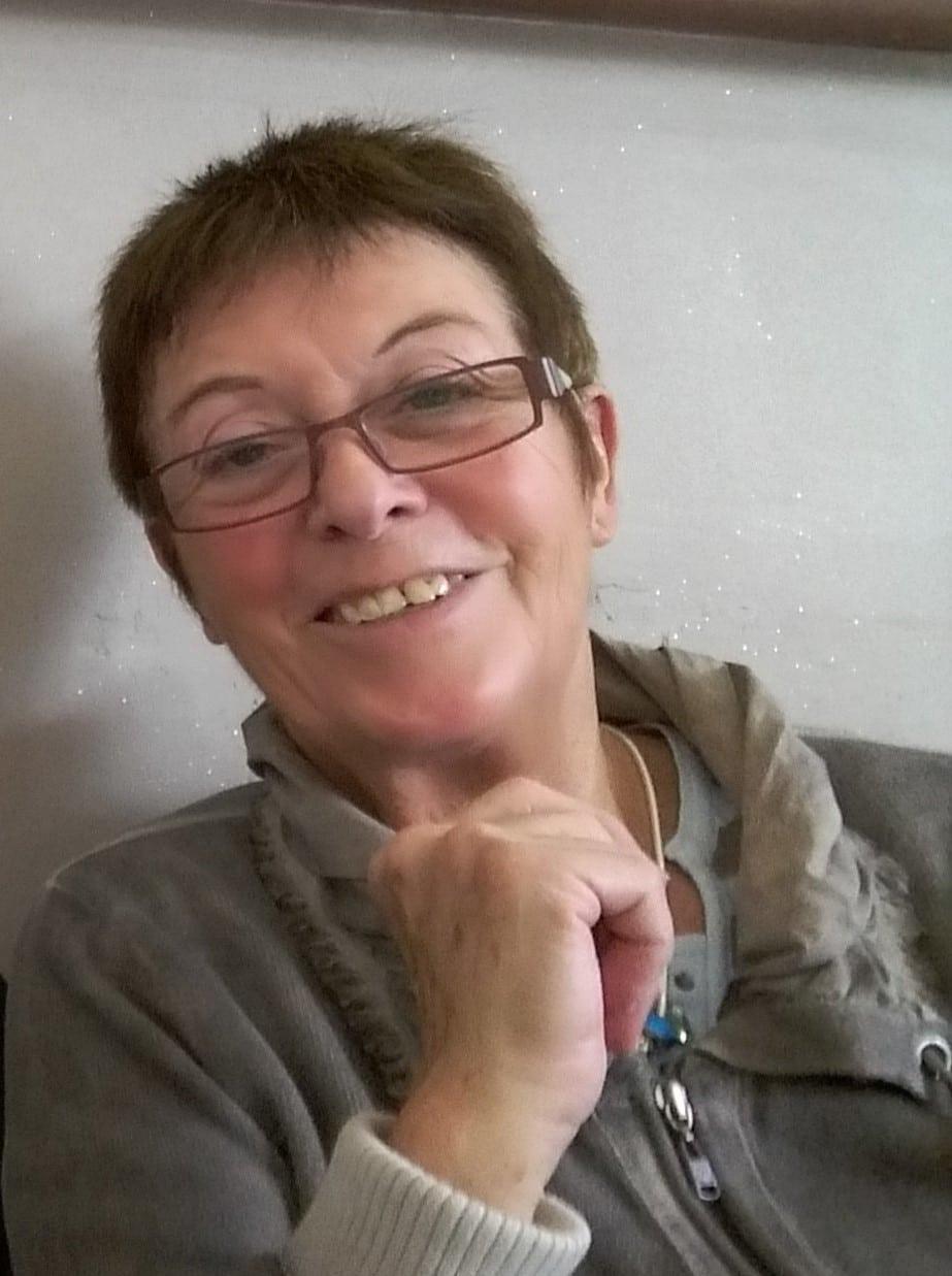 Claudia Poisseroux