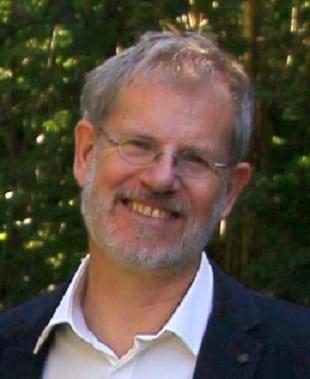 André Liégeois