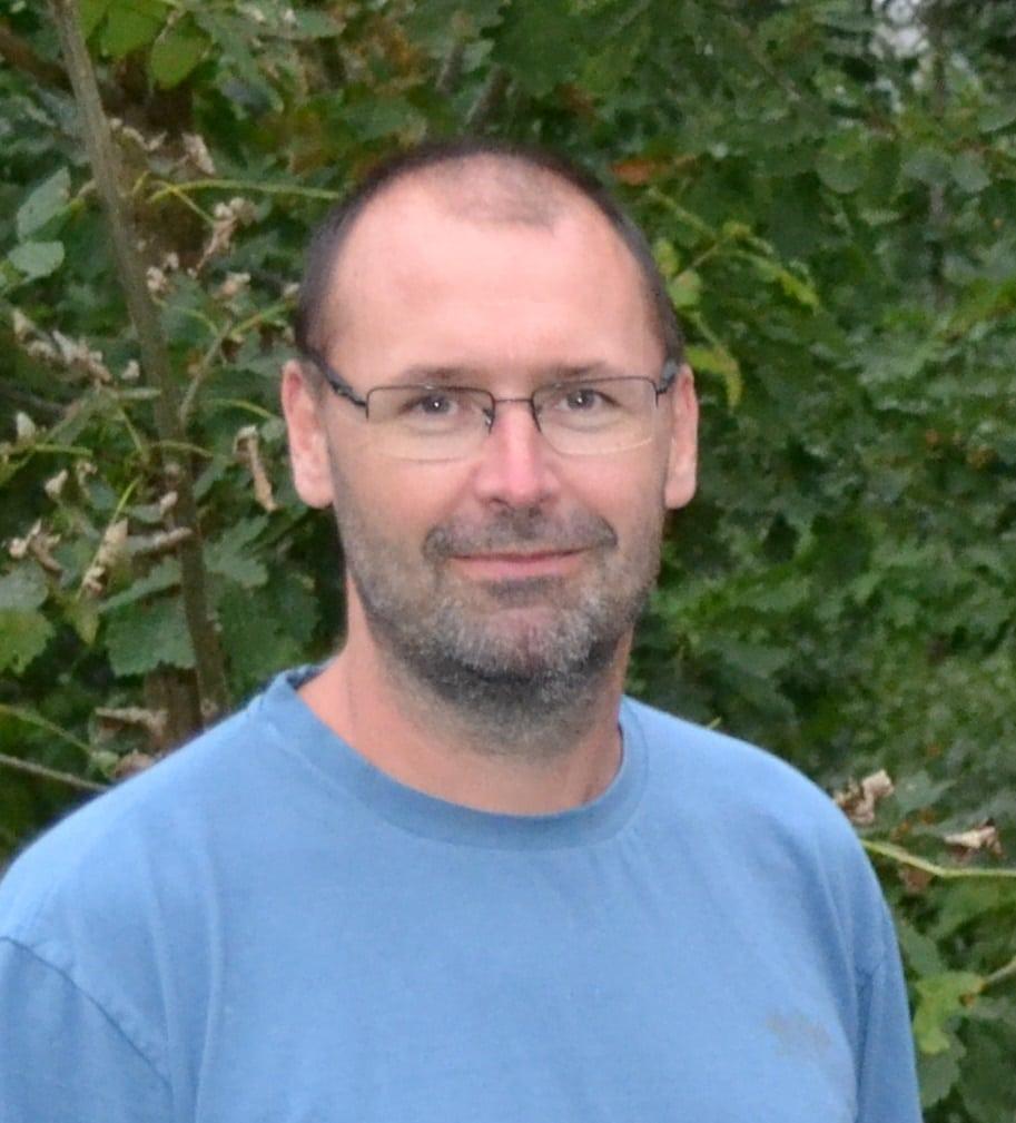 Benoit Hubin