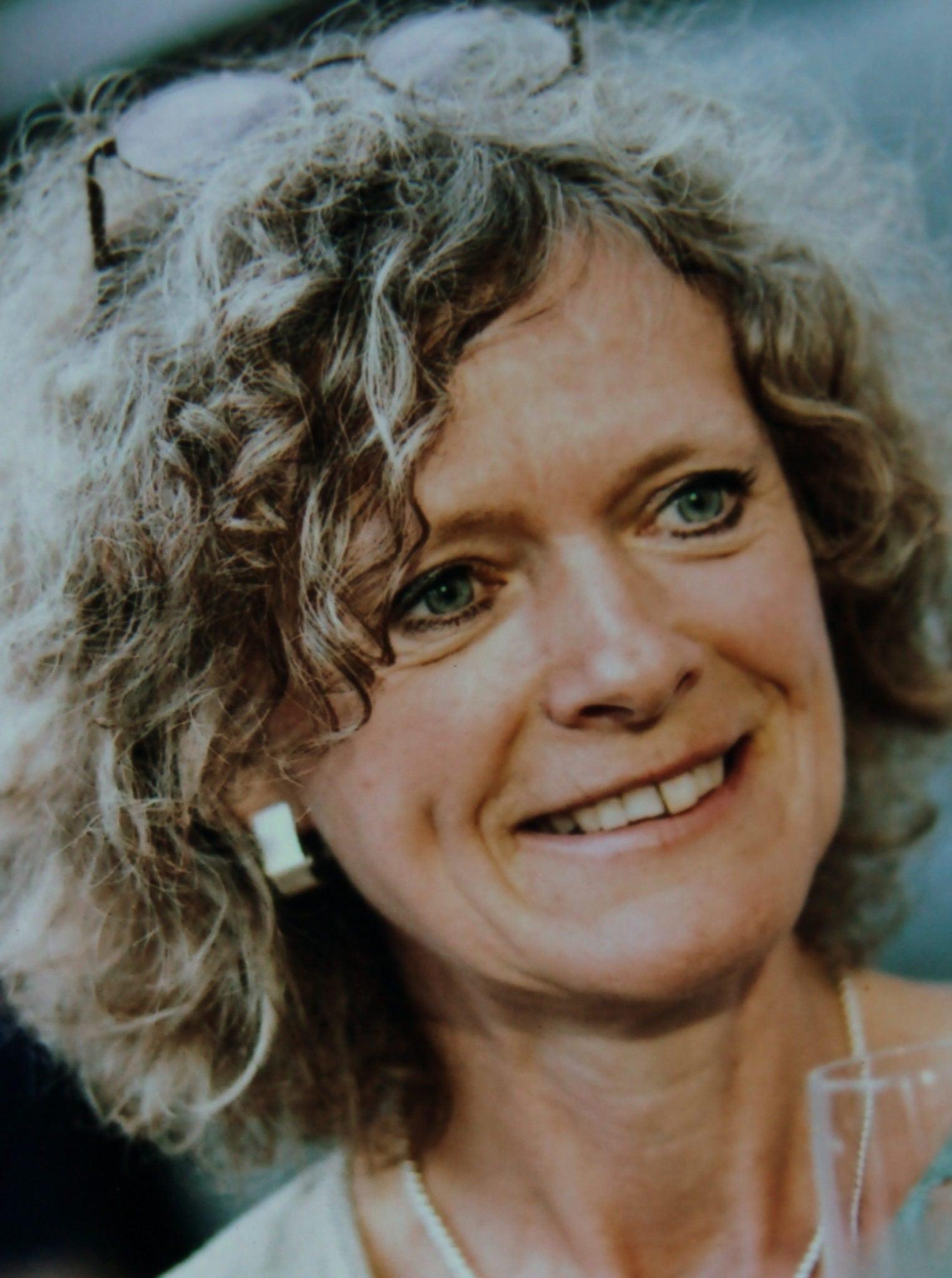 Marianne Millet